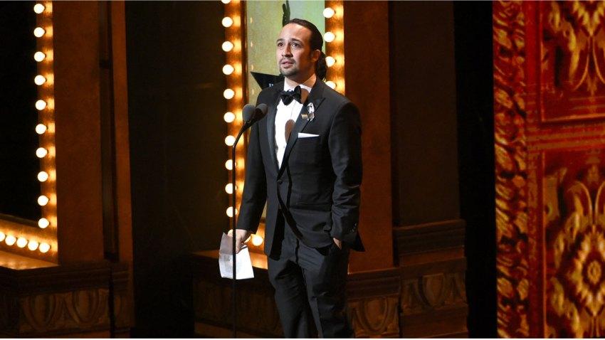 APTOPIX 2016 Tony Awards - Show