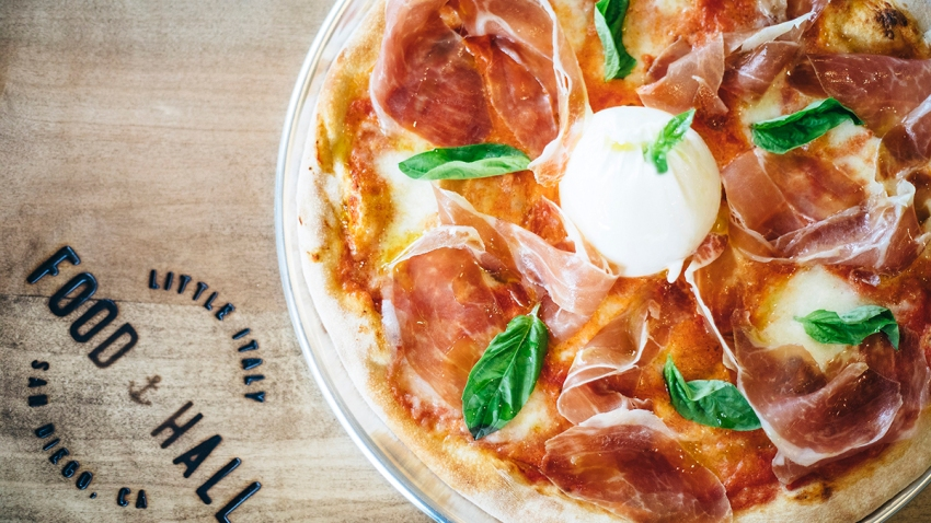 Little Italy Food Hall_Ambrogio15 pizza_photo credit Little Italy Food Hall (2)