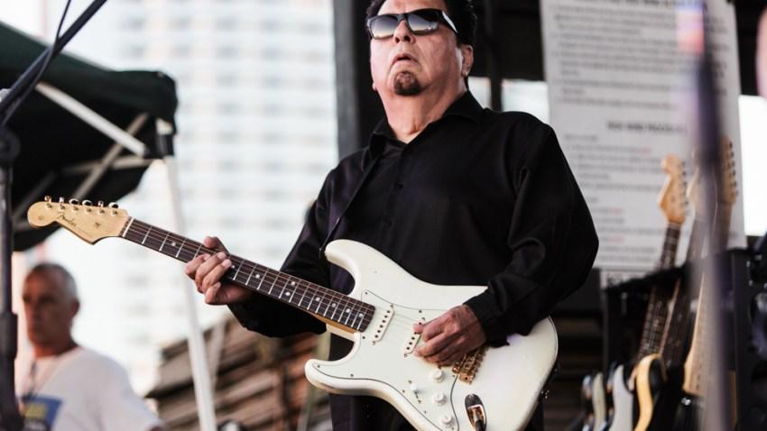Los Lobos SD Blues Fest6