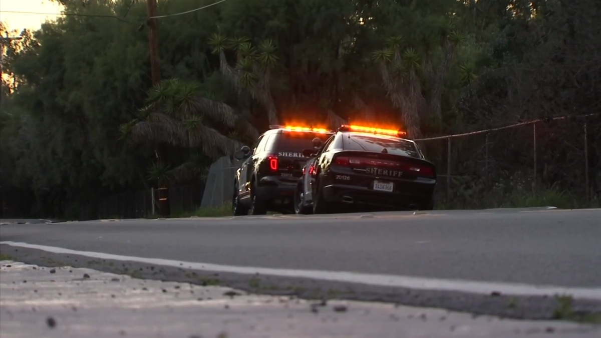 Arrest Made in Vista Hit-and-Run That Hospitalized Boy