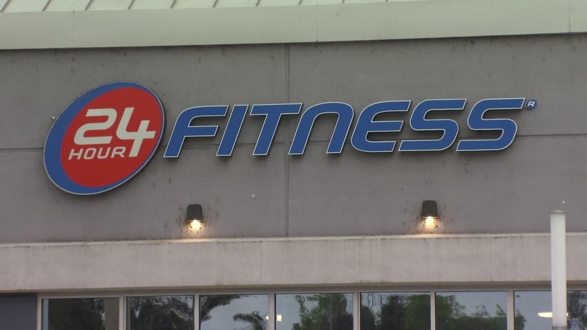 24 hour fitness sign