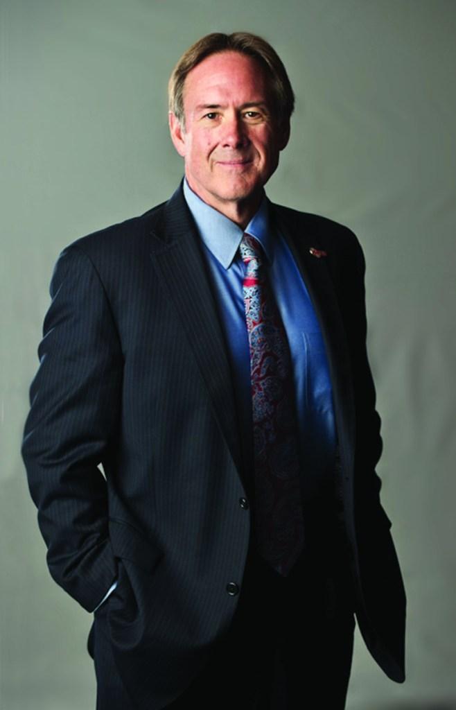 MTS CEO Paul Jablonski
