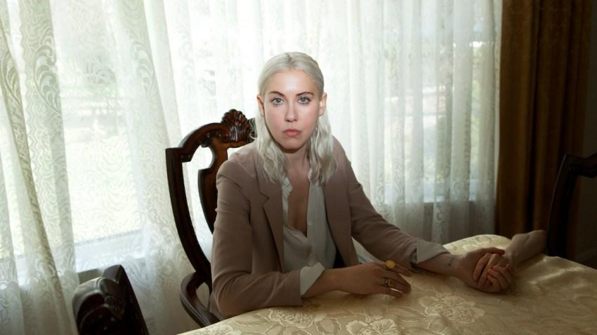 Mackenzie Scott by Ashley Connor