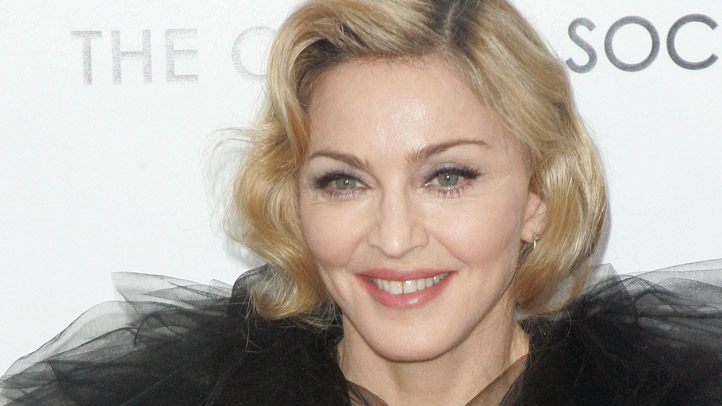 Madonna Super Bowl Pop Culture
