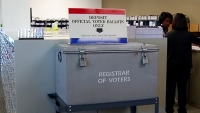 1.8M+ San Diego Voters to Receive Mail-In Ballots. Here's What to Know