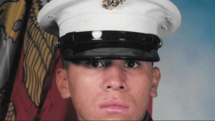 Marine Deportation
