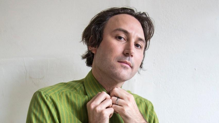 Matt Costa by Jen Rosenstein