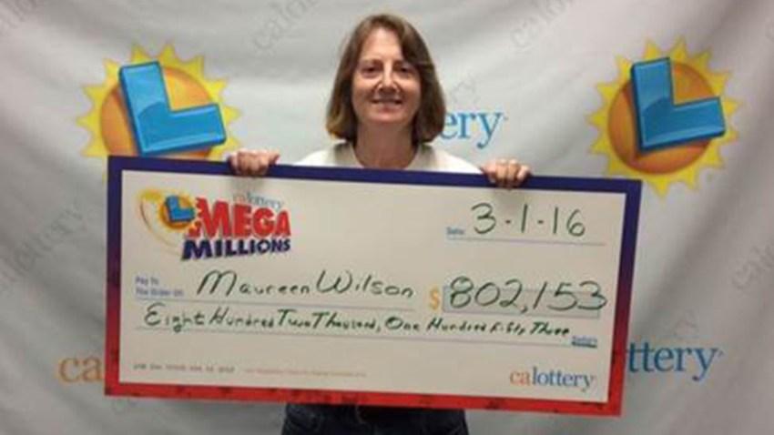 Maureen Wilson 0620