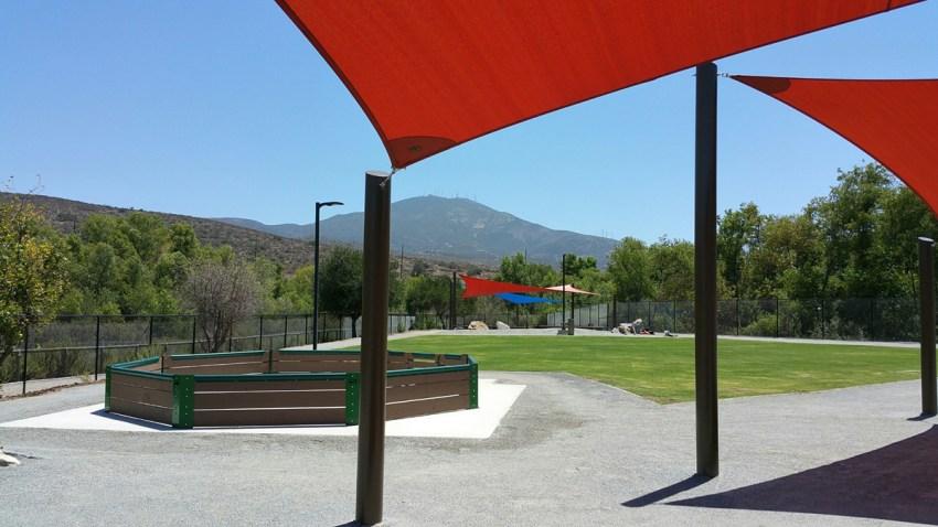 McGrath Family YMCA_Camp McGrath_Page Pavillion and Picnic Area