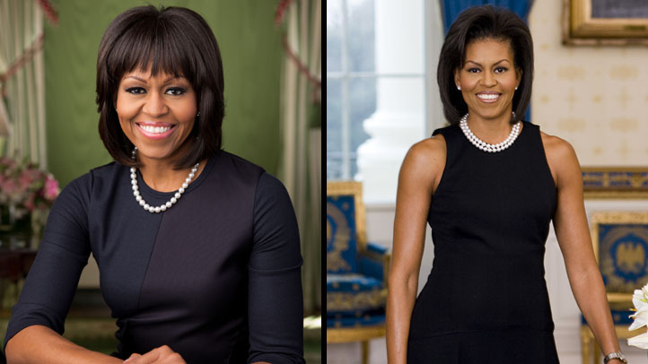 MichelleObamaSplit