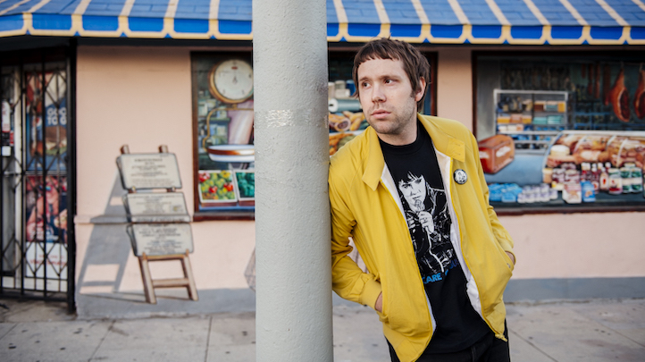 Mike Krol by Brian Guido