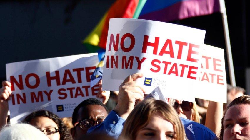 Mississippi LGBT Gay Service Law