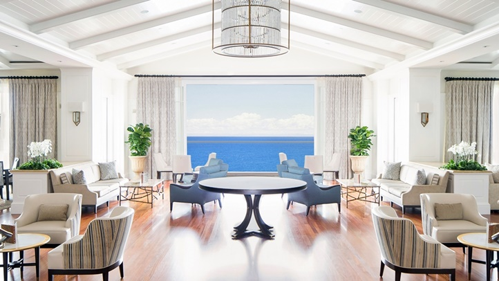 Montage Laguna Beach_Lobby Lounge