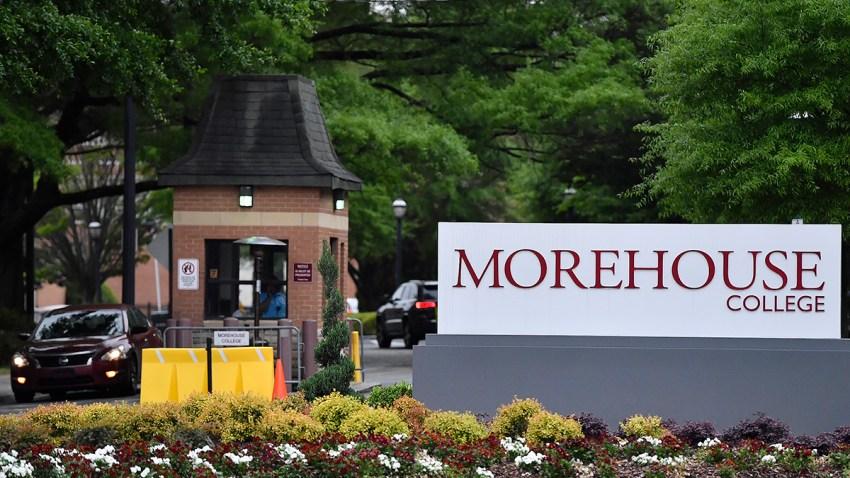 Morehouse College Transgender