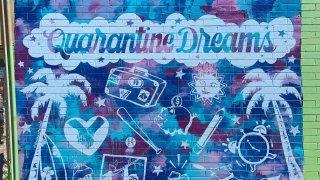 """Quarantine Dreams"""