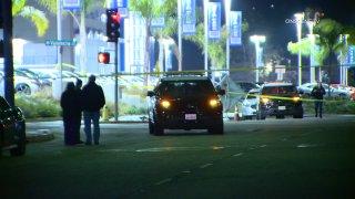 stringer video of stabbing scene
