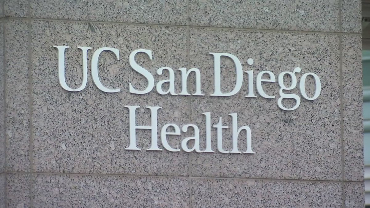 UC San Diego Health Sees Resurgence of COVID Cases in Employees, Even Among the Vaccinated