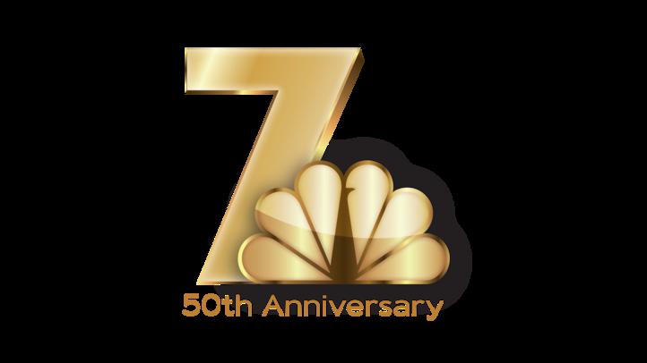 NBC7 50th FLAT