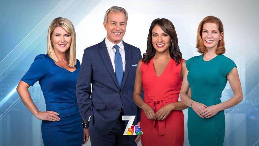 NBC 7 San Diego – San Diego News, Local News, Weather