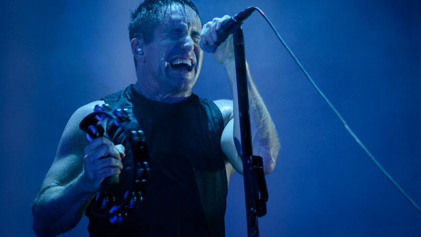 Nine Inch Nails Sleep Train 8.21 for Review (3)