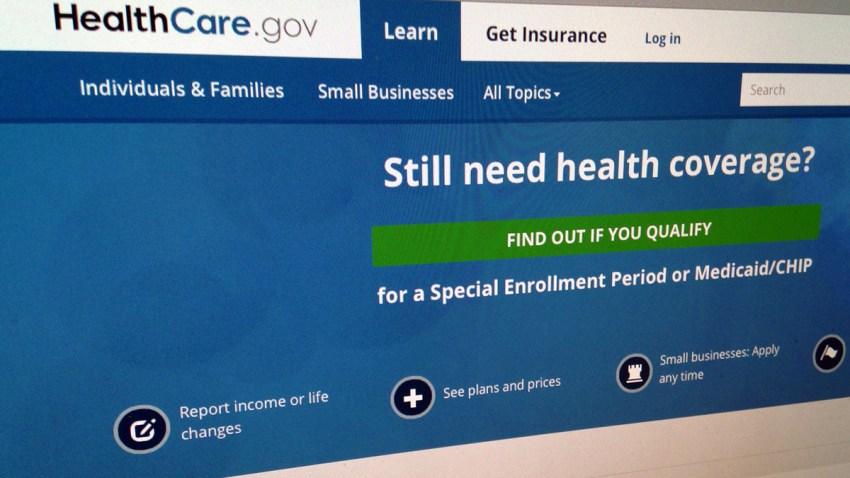 Health Overhaul Republicans
