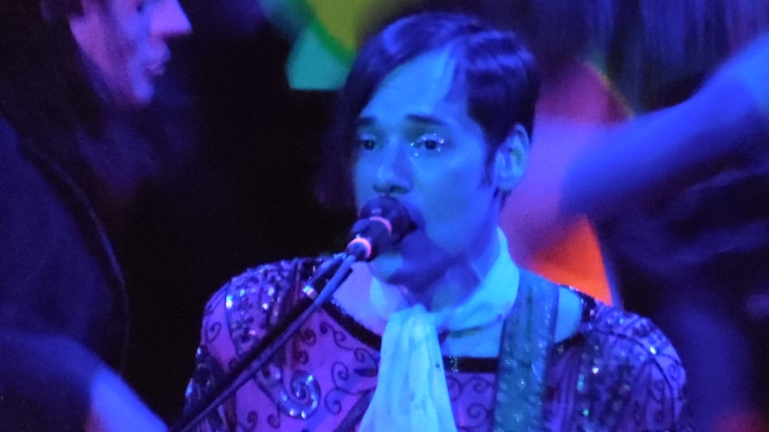 Of Montreal by Rosemary Bystrak