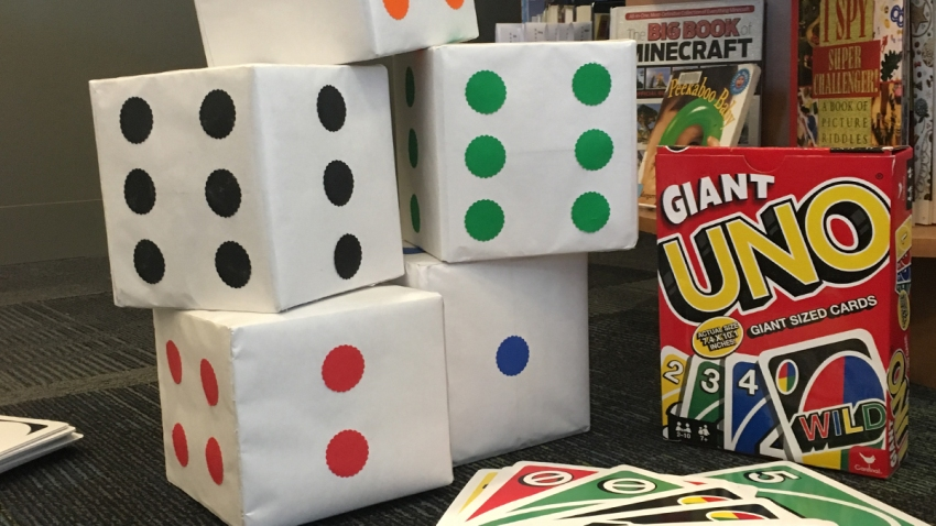 Otay-Life-Size-Games