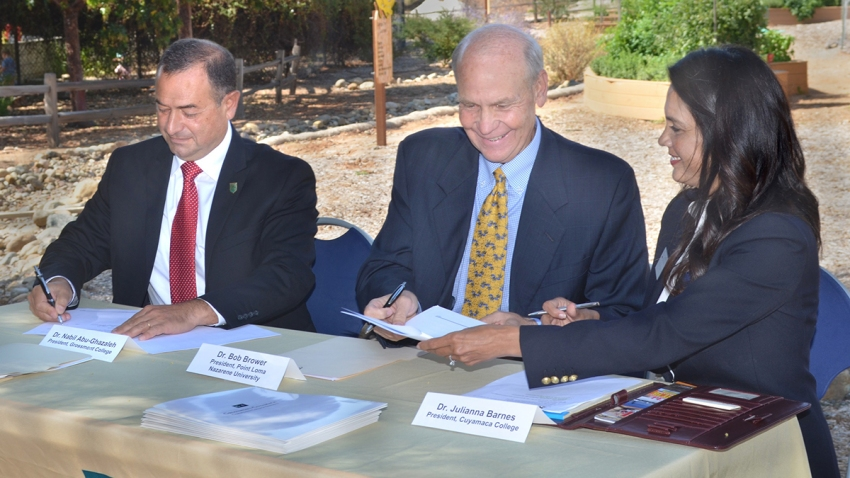 PLNU agreeement signing copy