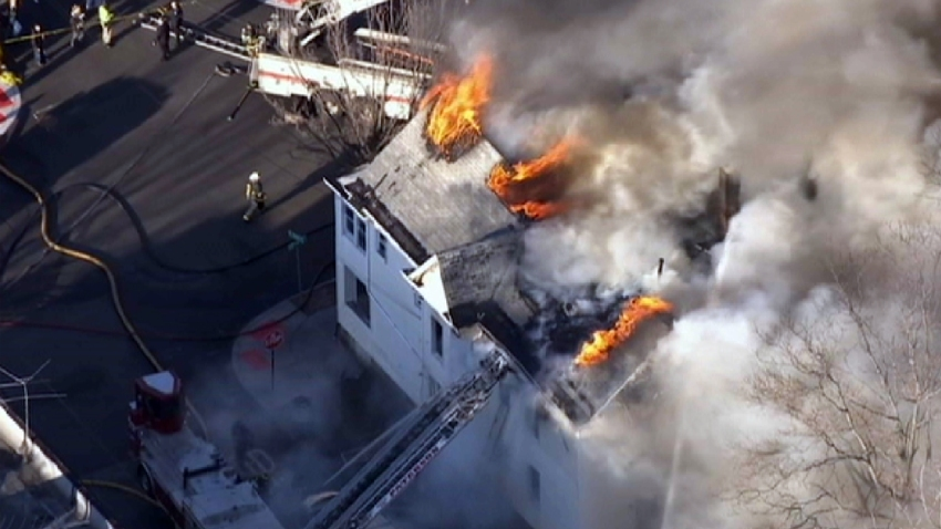 Paterson-NJ-4-Alarm-Fire