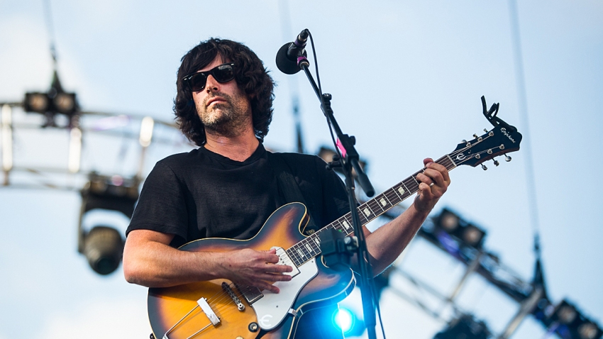 Pete Yorn KAABOO Trestles by Kristy Walker 2