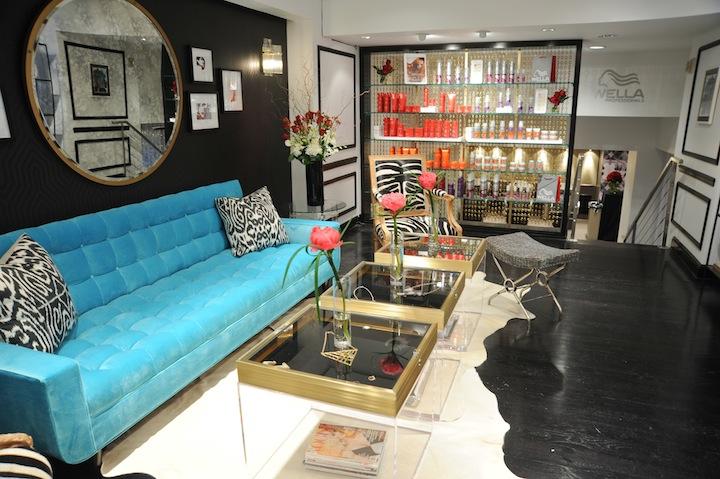 Pipino 57 Salon