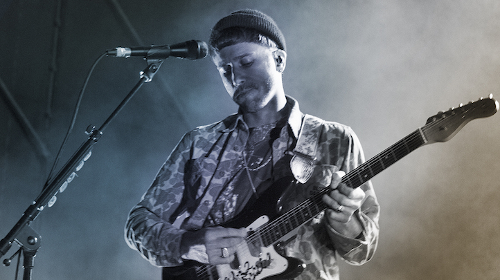 Portugal the Man by Connie Bolger