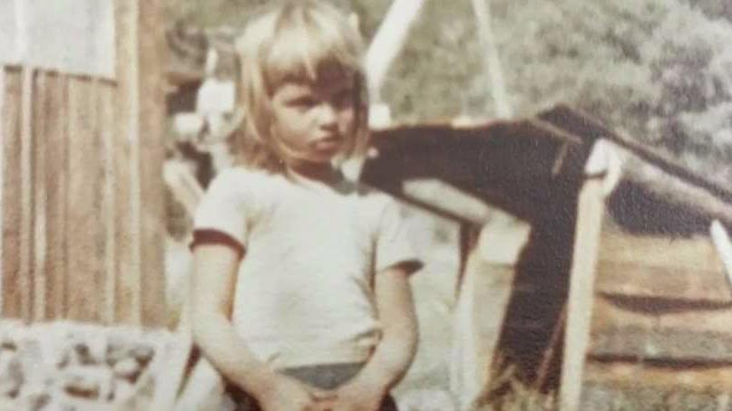 Nikki Benedict, 14, was stabbed to death in Poway on May 1, 1967.