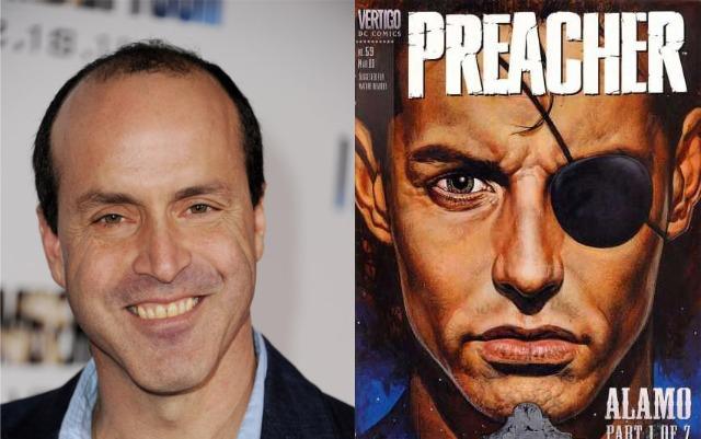 Preacher Split Main