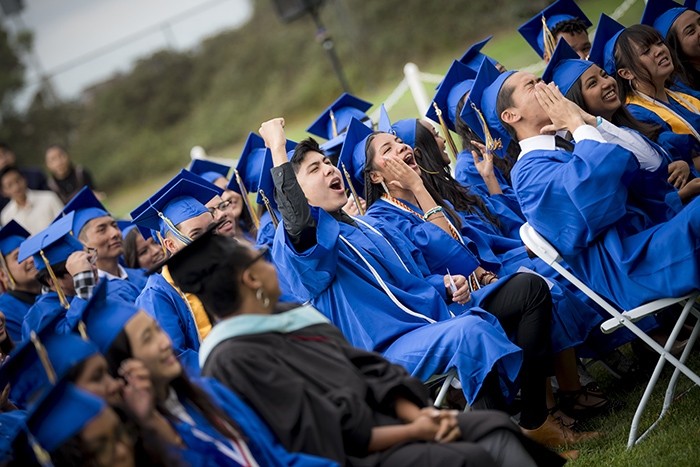 The Preuss School UC San Diego Graduates 2020 US News Report