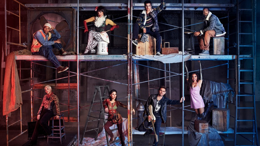 TV Review-Rent