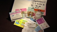 Baby Gift Cards, Coupons Without a Baby?