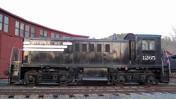 RT Diesel Image