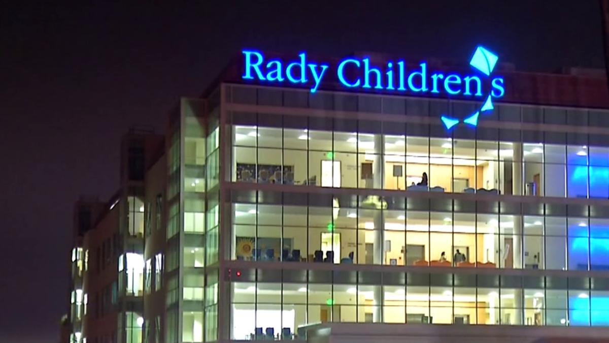Data Breach Involving Personal Information of Rady Children's Hospital Community