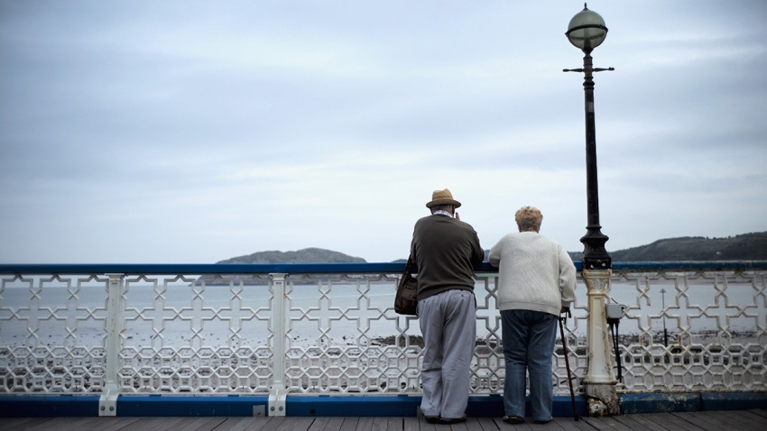 Retirees-Generic