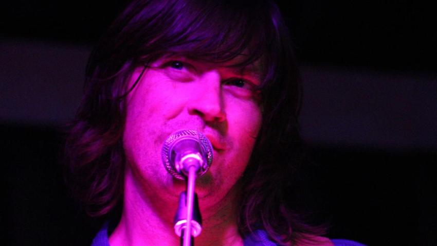Rhett Miller by Rosemary Bystrak