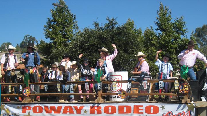 Poway Rodeo 0711