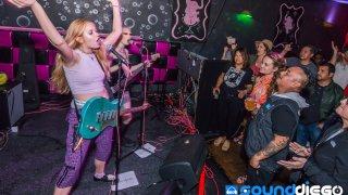 SD LIVE Bar Pink Aquadolls 16