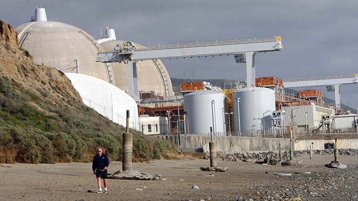 Power Outage San Onofre
