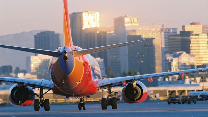 San Diego Airport 02