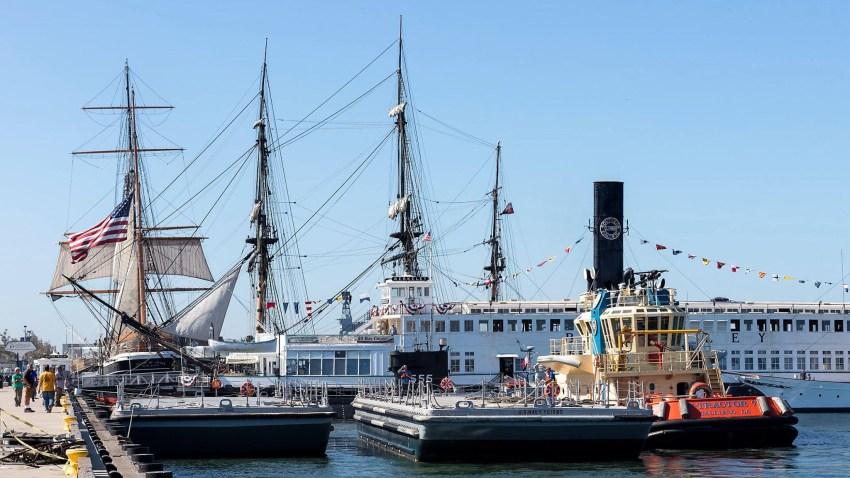 San Diego Maritime Museum1