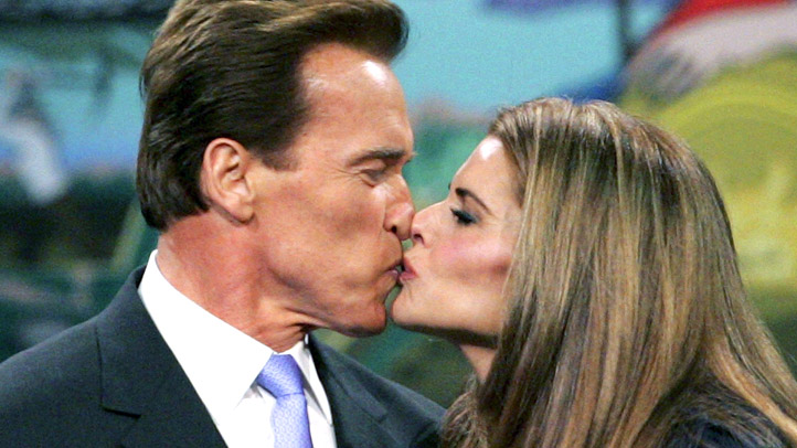 2007 Arnold and Maria