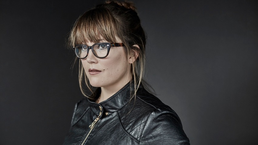 Sara Watkins guests on Episode 12 of the SoundDiego Podcast.