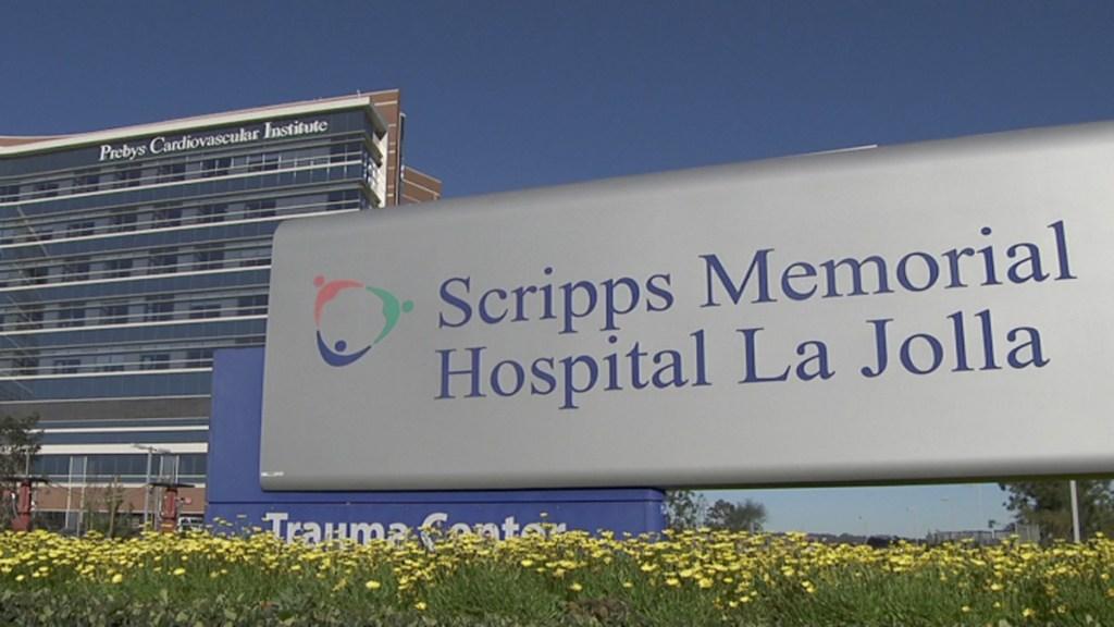 Scripps Heart Hospital