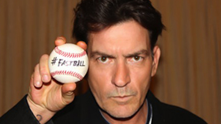 Sheen-Fastball